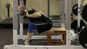 Reconsidering the Seated Good Morning for Hamstrings and Low-Back Health