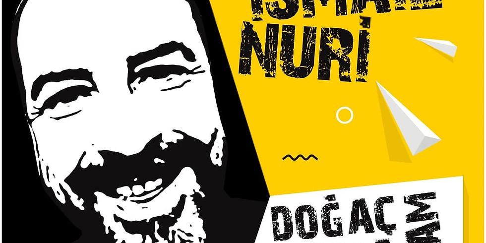 Doğaçlama Adam - İsmail Nuri - 1 Kasım 2020