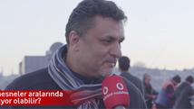 Vodafone Sokak Röportajı