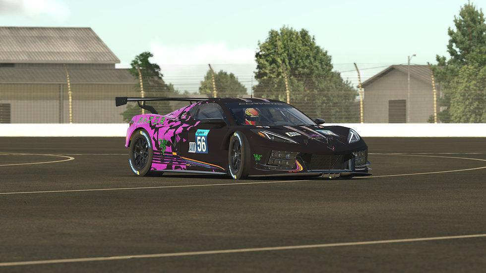 Supernova Racing C8