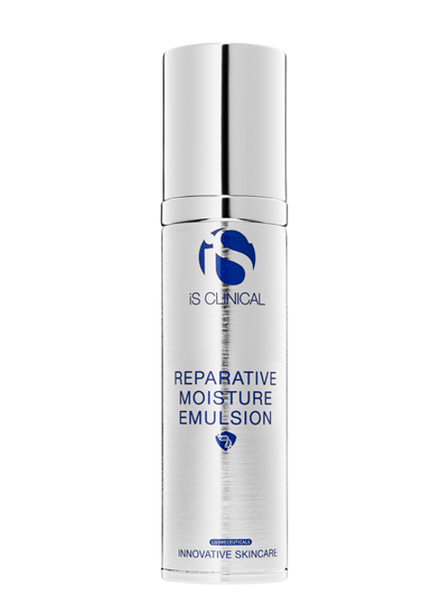 iS Clinical Reparative Emulsion