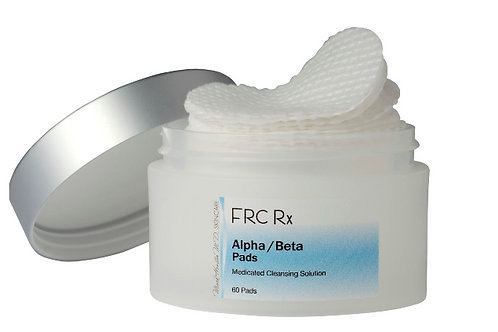 FRC Rx Alpha/Beta Pads