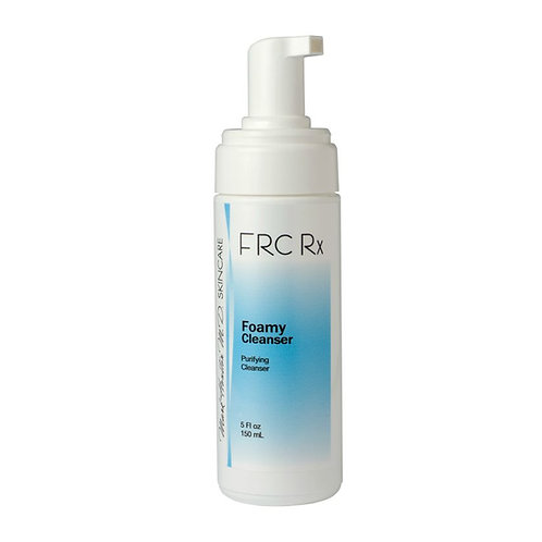 FRC Rx Foamy Cleanser