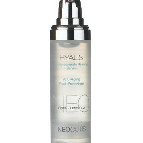 NEOCUTIS Hyalis – 1% Hyaluronate Refining Serum