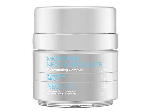 NEOCUTIS MICRO•FIRM Neck & Décolleté Rejuvenating Complex