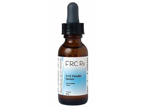 FRC Rx C+E Ferulic Serum