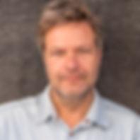Presseportrait Robert Habeck Quadratisch
