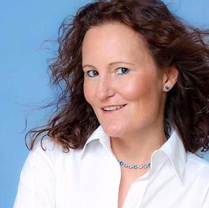 Portrait der Fotografin Nadine stegemann