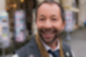 Business Portrait DJ Bobo