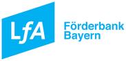 Bild Logo LfA