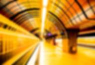 U-Bahnfotografie Theresienwiese München