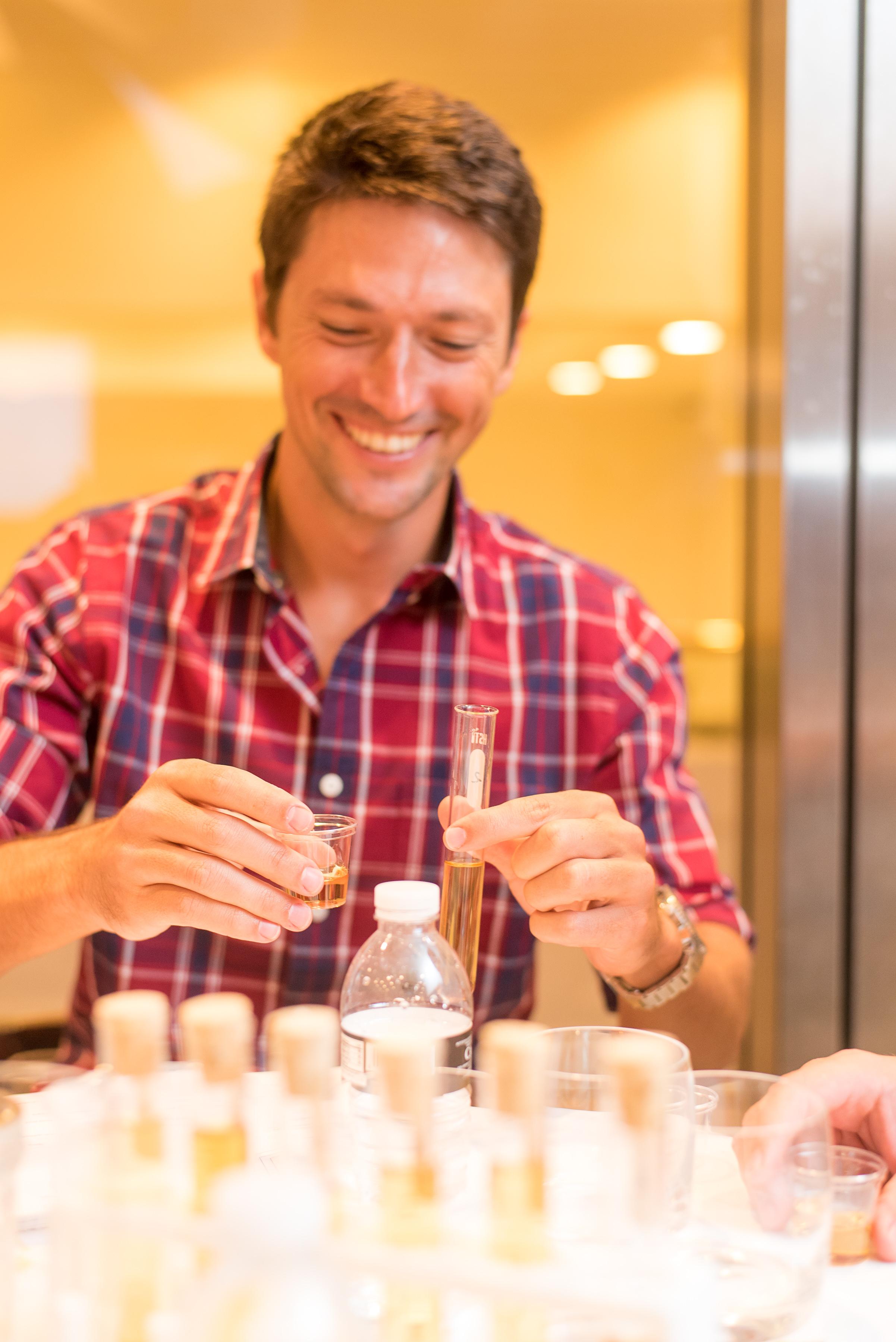 Whisky Lab Ritz Carlton