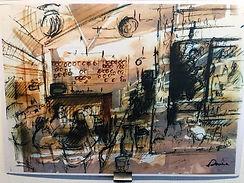 Exhibition -  Dave Mitchell