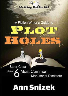 A Fiction Writer's Guide to Plot Holes e