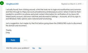Updates on Azure AD Devices Renaming Processes