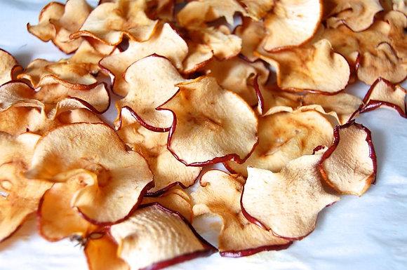 Kashmiri Apple Chips