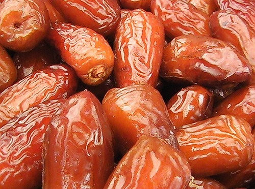 Exotic Seedless Dates Soft