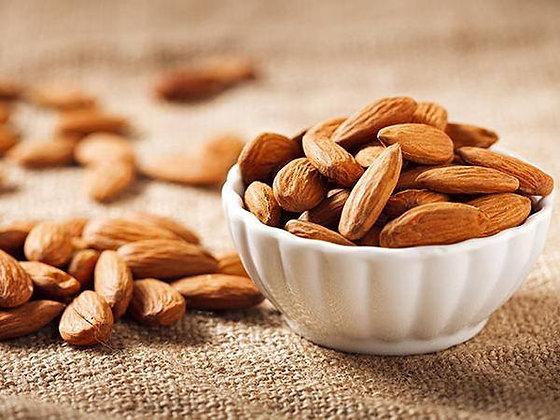 Kashmiri Almond Gurbandi