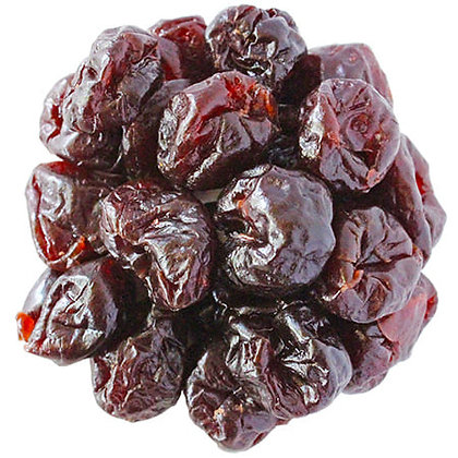 Organics Naturally Dried Cranberry and Dehydrated