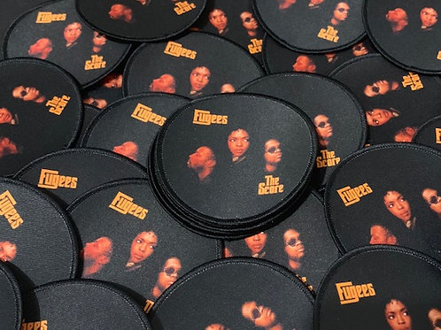 Fugees The Score Album Art Patch