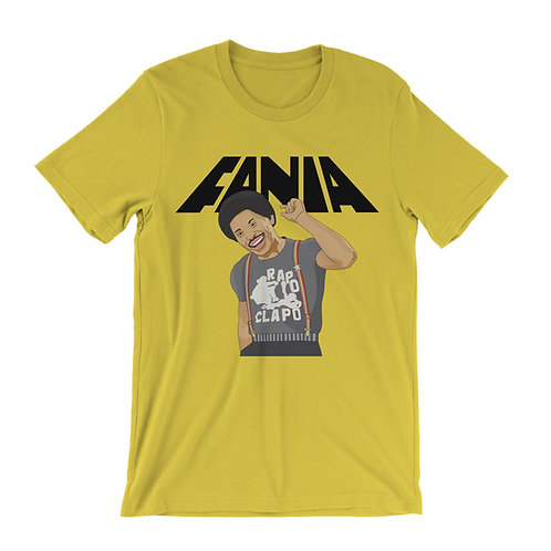 Joe Bataan - Fania Records T-Shirt