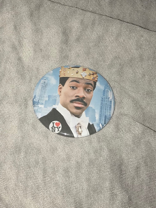 "Coming to America 2.25"" Magnet"
