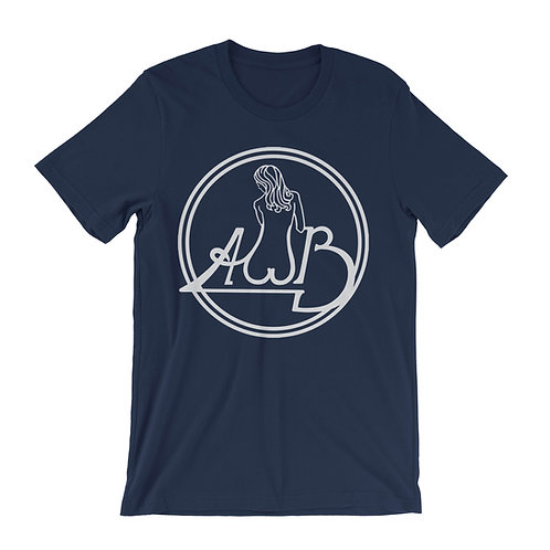 Average White Band logo T-Shirt