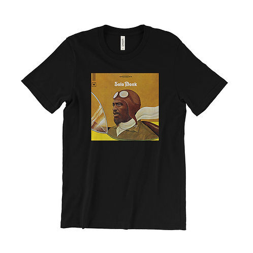 Thelonious Monk Solo Monk T-Shirt