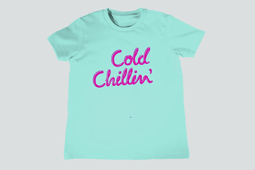 Cold Chillin' Youth T-Shirt