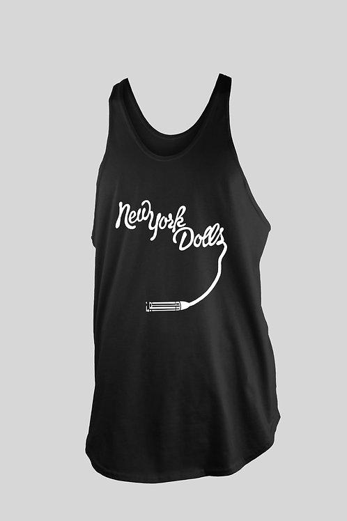 The New York Dolls Tank top