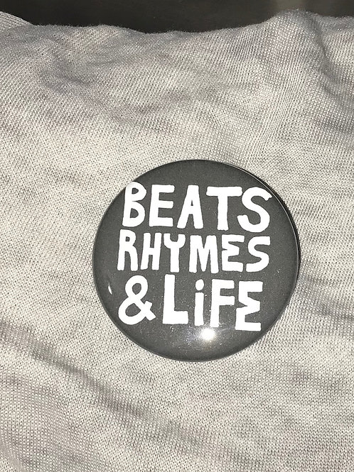 """A Tribe Called Quest Beats Rhymes & Life 2.25"""" Magnet"""