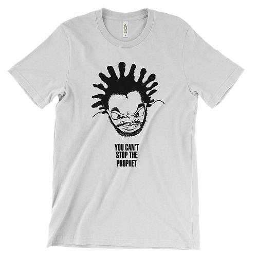 "Jeru ""You can't stop the prophet"" T-Shirt"