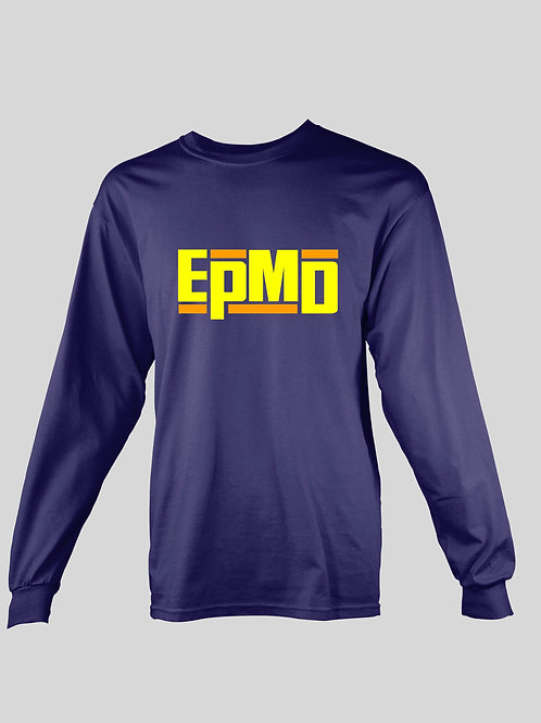 Epmd long Sleeve T-Shirt