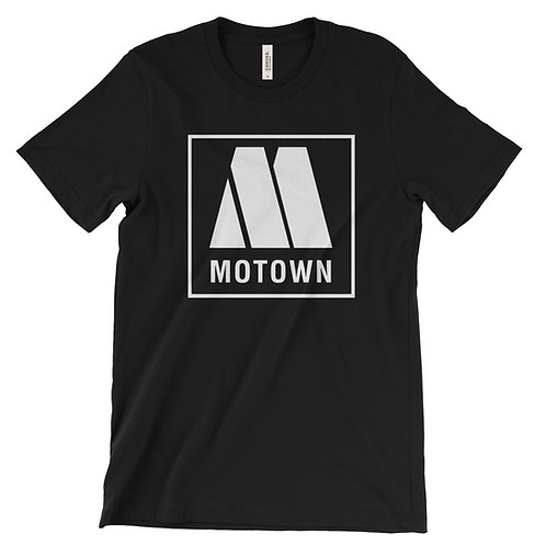 Motown Records T-Shirt