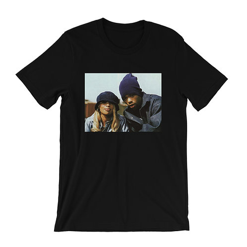Method Man and Mary J. Blige T-Shirt