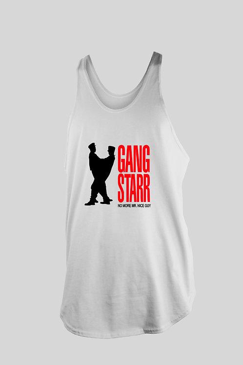 "Gangstarr ""No More Mr. Nice Guy"" Tank top"