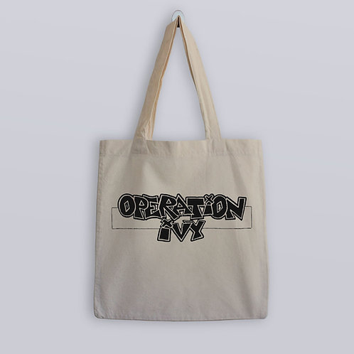 Operation Ivy Tote Bag