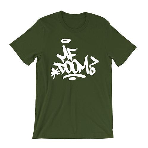 MF Doom Tag T-Shirt