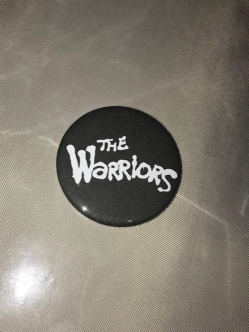 The Warriors Bottle Opener Keychain