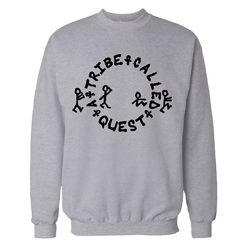 A Tribe Called Quest stick figure Sweatshirt