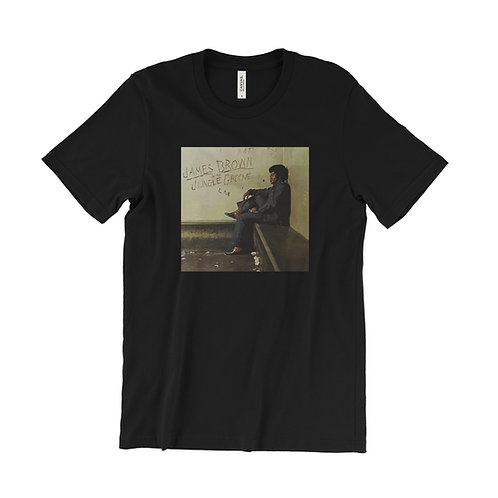 James Brown in the jungle T-Shirt