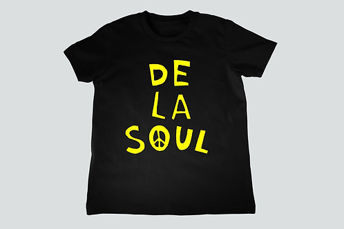 De la Soul Peace Youth T-Shirt