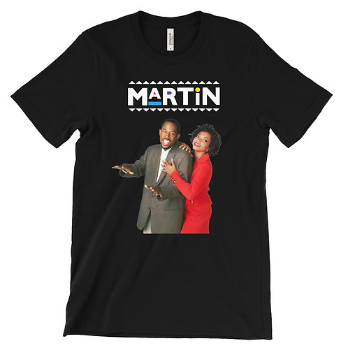 Martin and Gina (TV Show) T-Shirt