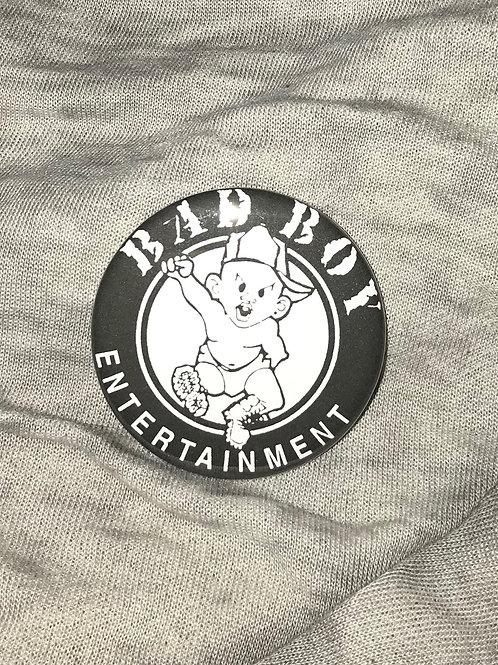 "Bad Boy Entertainment 2.25"" Magnet"