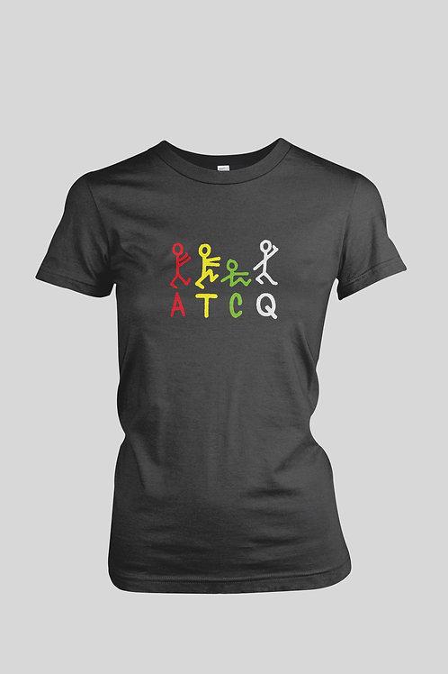 A Tribe Called Quest ATCQ Women's T-Shirt