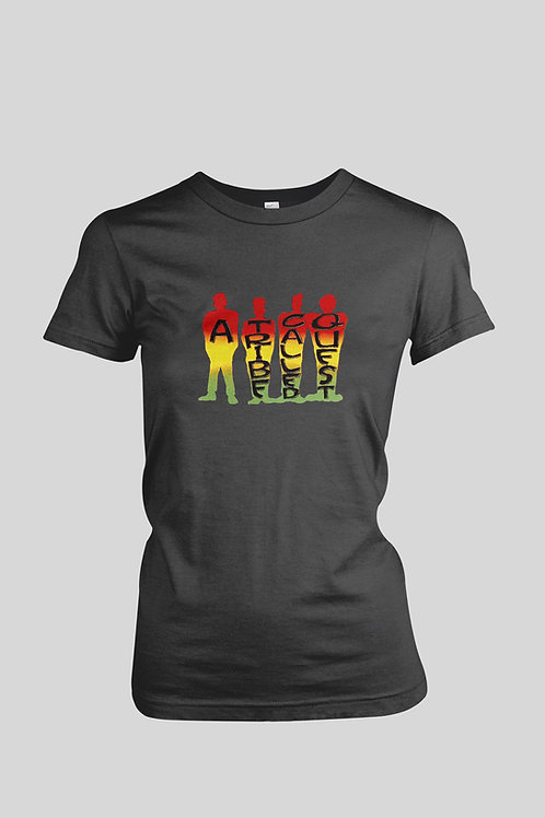A Tribe Called Quest Women's T-Shirt