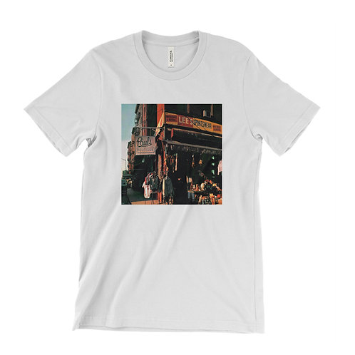 Beastie Boys Paul's Boutique album cover T-Shirt