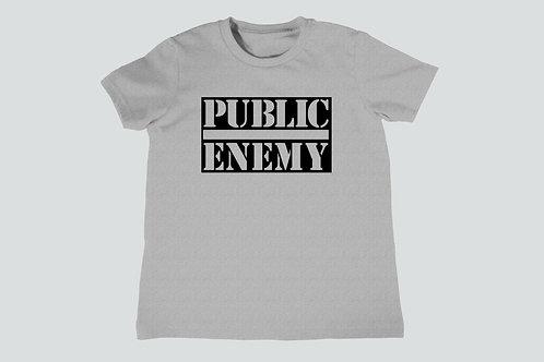 Public Enemy Youth Shirt