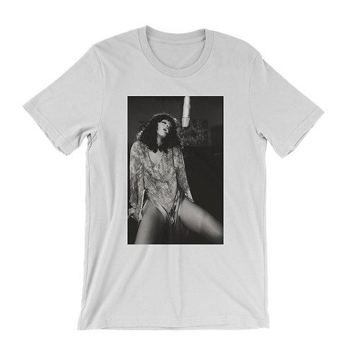 Donna Summer Mic T-Shirt