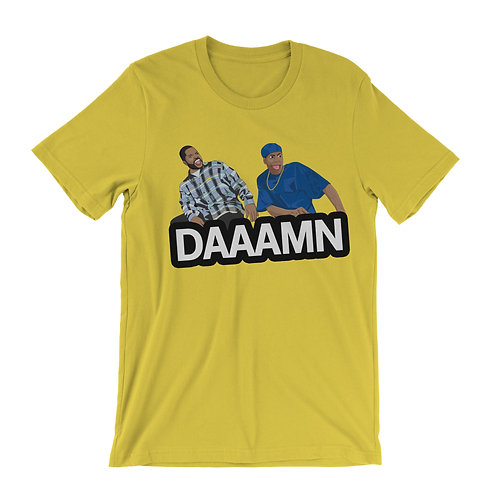 Friday Damn! T-Shirt